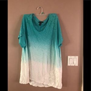 Woman's Plus Size Top By Style&Co. 3X